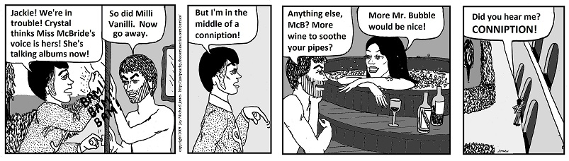 conniption